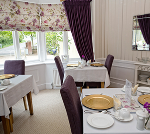Bed and Breakfast Seaton