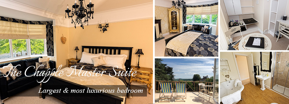 Seaton Bed and Breakfast